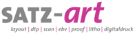 Satz-art Prepress & Publishing GmbH